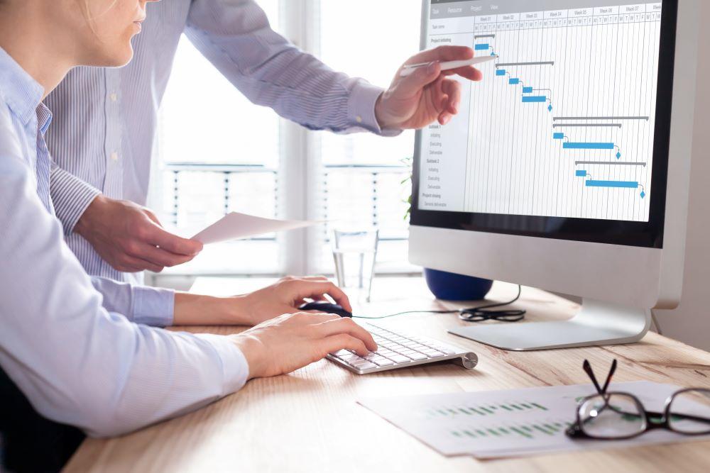 Controlling und Unternehmensplanung Leverkusen