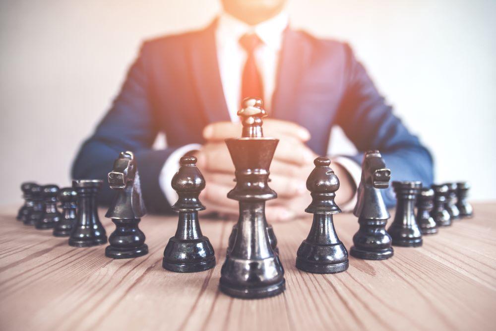 Strategische Unternehmensentwicklung