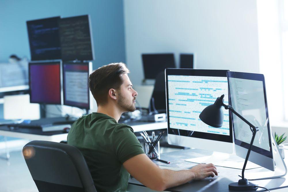 Unternehmensberatung IT-Beratung